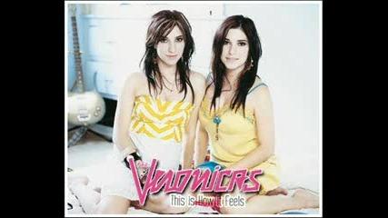 The Veronicas - Insomnia