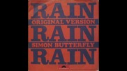 Simon Butterfly-rain Rain rain-german Version-1973