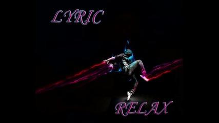 Lyric - Relax