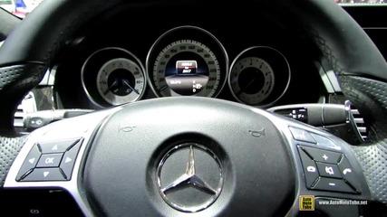 [ 2014 Mercedes-benz E350 4matic Benz Limousine Edition ]