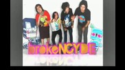 Brokencyde - 40 Oz. New Song New Promo Picture