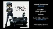 (премиера) Gorillaz - Stylo ( New 2010 )