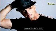 Boban Rajovic 2010 @ Oprosti Mi