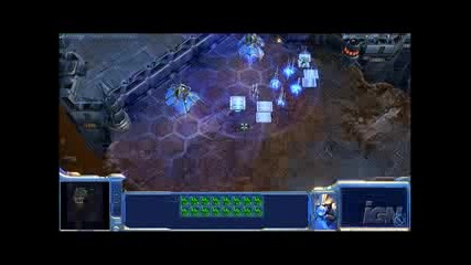 Starcraft 2 Game Demo - 2ра Част