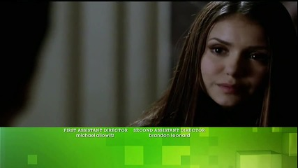 The Vampire Diaries Promo 03x19 - Heart of Darkness [hd]