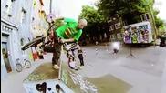Bmx Street - Mike Miller, Lantschner, Zunda, Clegg