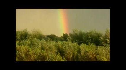 Радостина Колева и Даниел Цочев-има след бурята дъга