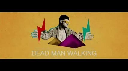Smiley - Dead man walking