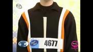 Music Idol 2: Резил С Песен На Селин Дион