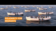 Stop punishing people for helping refugees and migrants