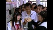 Бг субс! It Started with a Kiss / Закачливи целувки (2006) Епизод 3 Част 3/3