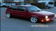 Golf 2 Vr6 Turbo !!!