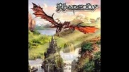 Rhapsody Of Fire - Unholy Warcry