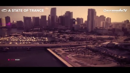 Armin van Buuren Markus Schulz - The Expedition (a State Of Trance 600 Anthem) (music Video)