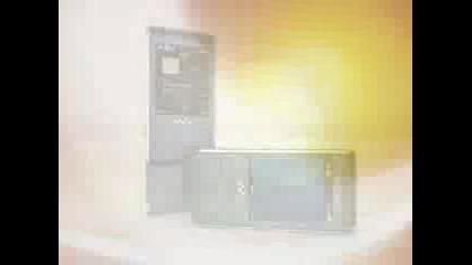 Sony Ericsson W595 Demo Tour Version 2