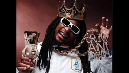 Instrumental Lil Jon What You Gonna Do
