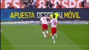 Нови страдания за Барса, Суарес донесе обрата! 08.11.2014 Алмерия - Барселона 1:2