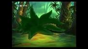земята преди време епизод 4