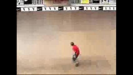 Pro Skaters