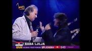 Sinan Sakic & Muharem Serbezovski - Превод - Poslednji Aplauz ( Последни Аплодисменти )