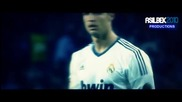 Cristiano Ronaldo - This My Club 2012/2013