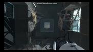 Да играем: Portal 2 Част 4