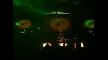 Armin Van Buuren Party