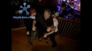 Viva La Bam Season 1 Episode 5-Paint Phil Blue