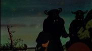 5/6 Властелинът на пръстените * Бг Субтитри * анимация (1978) The Lord of the Rings [ H D ]