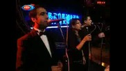 Ebru Gundes - Kaybedenler Live