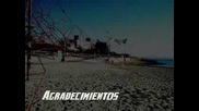 Parkour La Vida Spain - Bg