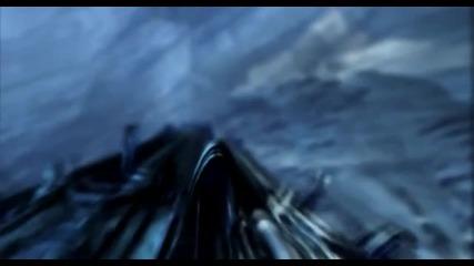 * Retro Trance * Blank Jones Ft. Bobo - Perfect Silence