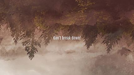 My Indigo - Crash And Burn ( Official Lyric Video)
