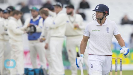 New Zealand Cricket Proves To England They Are No Tourists