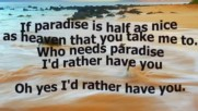 Amen Corner --if Paradise Is Half As Nice 1969