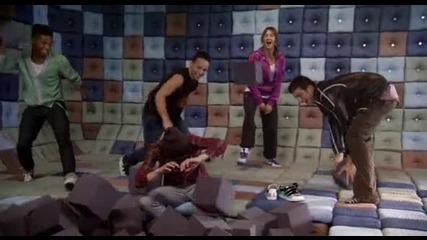 Step Up 3 - В ритъма на танца (част 2)