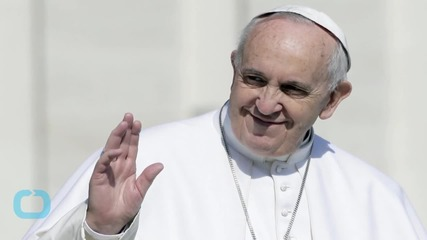 Pope Francis Will Visit the White House in September