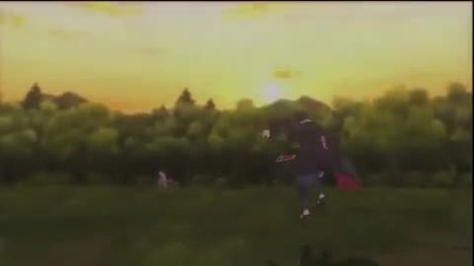 Naruto Shippuden Ultimate Ninja Storm 2 Sasuke Boss Battle K