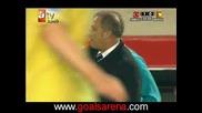 01 - 04 - 2009 - Turkey 1 - 2 Spain [1 - 0]
