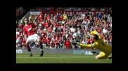 Бербатов показа къде му е мястото и засили Манчестър Юнайтед към нова победа