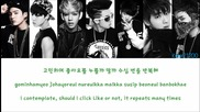 Bts (bangtan Boys) - I Like It ) [hangul Romanization English] Color Picture Coded Hd