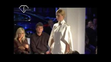fashiontv Ftv.com - Maria Stranekova Cns