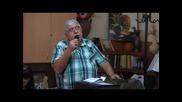 Отделени от Христа или близо чрез Кръвта на Христа - Пастор Фахри Тахиров