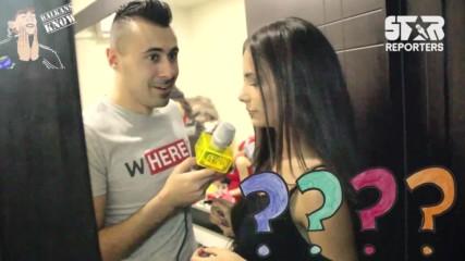 Ученичка на конкурс: Нашите не знаят, че правя секс!