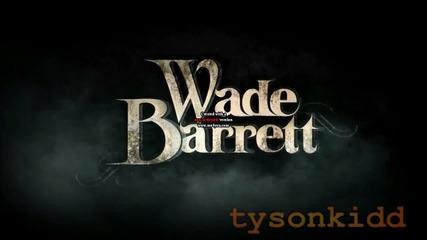 Wwe - Wade Barrett Titantron [ 2012-2013 ]