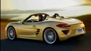 39,000€ New 2016 Porsche 718 Roadster 2.0 286 hp @ Baby Boxster