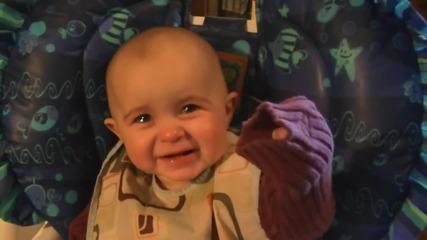 Емоционалното бебенце - пълна версия