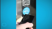 Amazon VP: 'Anyone Working on NFC is Focusing on Last Century's Problem'