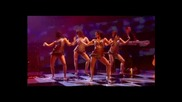 Enrique Iglesias - Do you know (eurovision Dance Contest 01.09.07 )