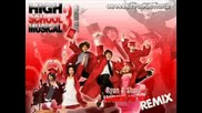 High School Musical - I Want It All (remix Edit)